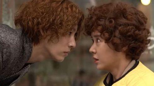 Tae Ik and Man Ok 2